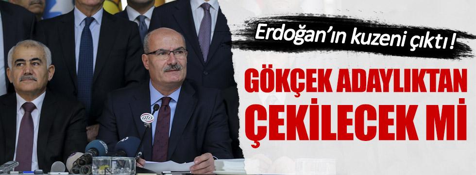 ATO'nun adayı Erdoğan'ın kuzeni çıktı