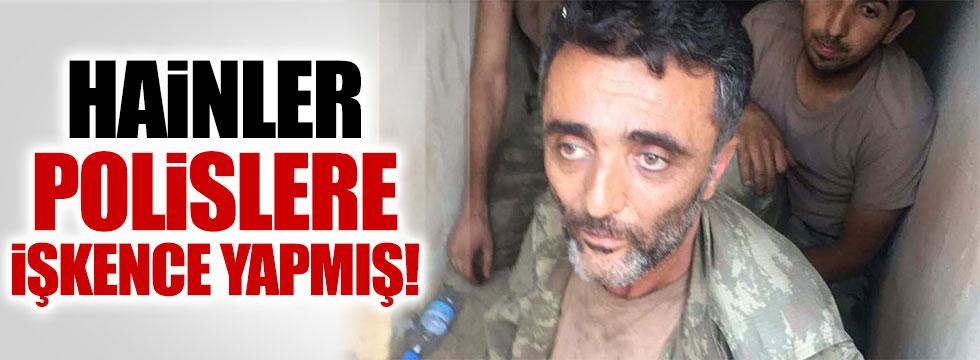 Çiğli İmamı Zekeriya Kuzu, polislere işkence yaptırmış