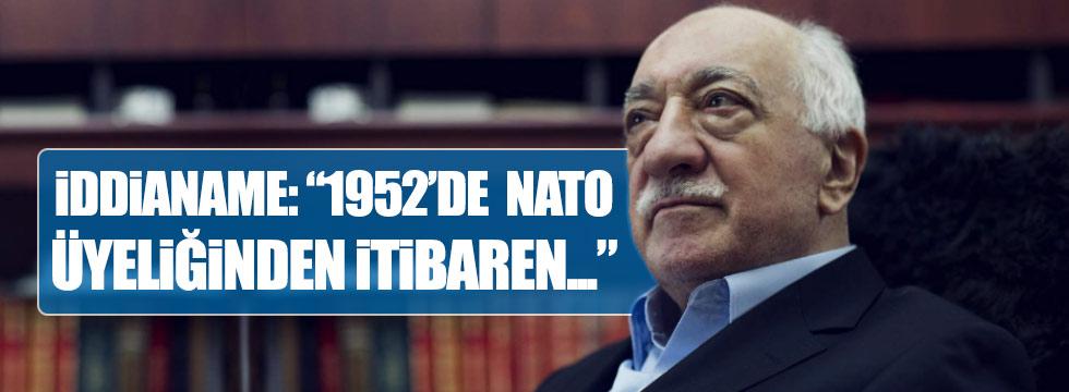 "İstanbul'daki darbe davasında ""NATO"" ayrıntısı"