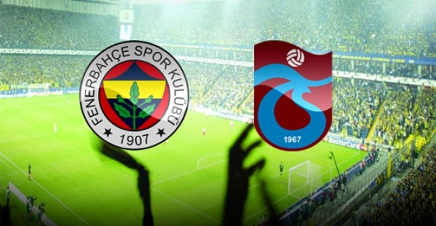 Fenerbahçe ve Trabzonspor PFDK'ya sevk edildi