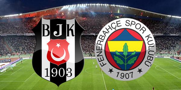 Beşiktaş karşı çıktı derbi saati değişmedi