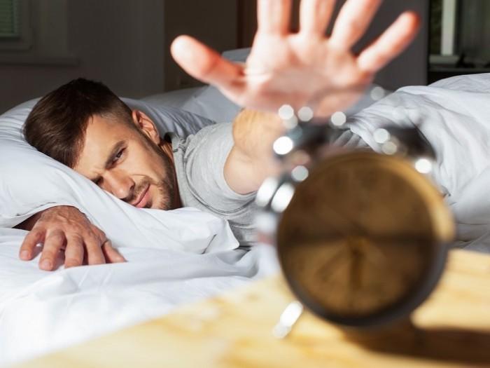 Uyku hastalığı gündüz belirti veriyor