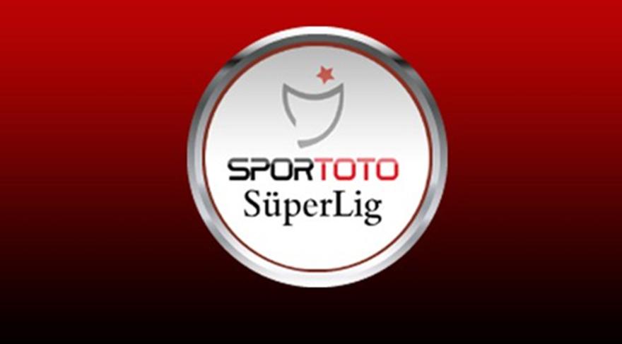 Spor Toto Süper Lig Asya Kıtası'na bedel!
