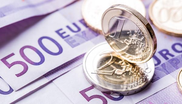 Euro da tarihi rekora yakın