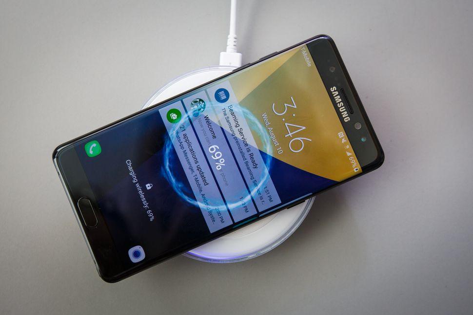 Galaxy Note 7 kapatılıyor