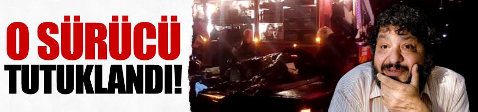 Erdal Tosun'un öldüğü kazada flaş gelişme