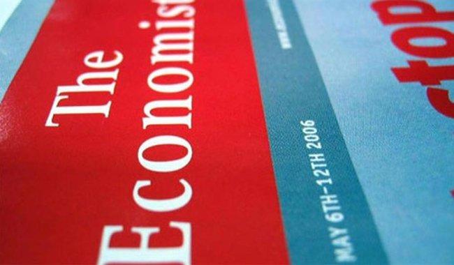 İngiliz The Economist'ten Türkiye benzetmesi