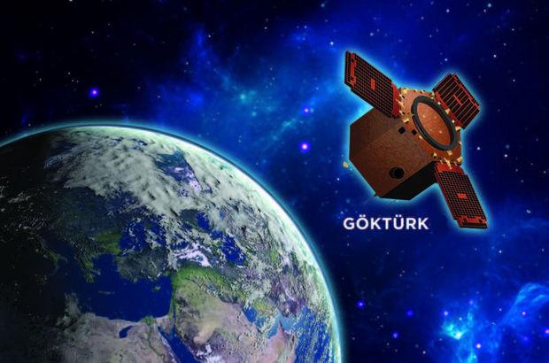 Göktürk-1, 5 Aralık'ta uzaya fırlatılıyor