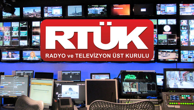 RTÜK'ten, Rudaw TV kararı