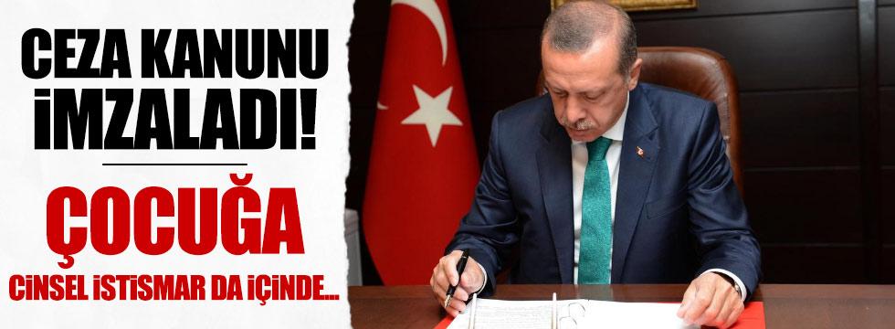 Erdoğan kanunu onayladı, neler değişti?