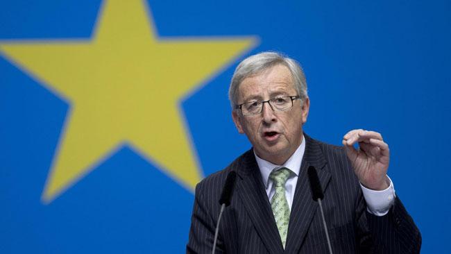 AB Komisyonu Başkanı Juncker'den flaş açıklama!