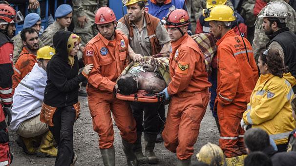 Maden faciası: 21 ölü