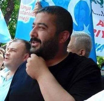 Berkay Şipal hayatını kaybetti