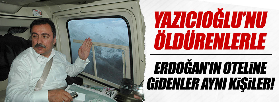 AKP'li Özdağ'dan kritik Muhsin Yazıcıoğlu itirafı