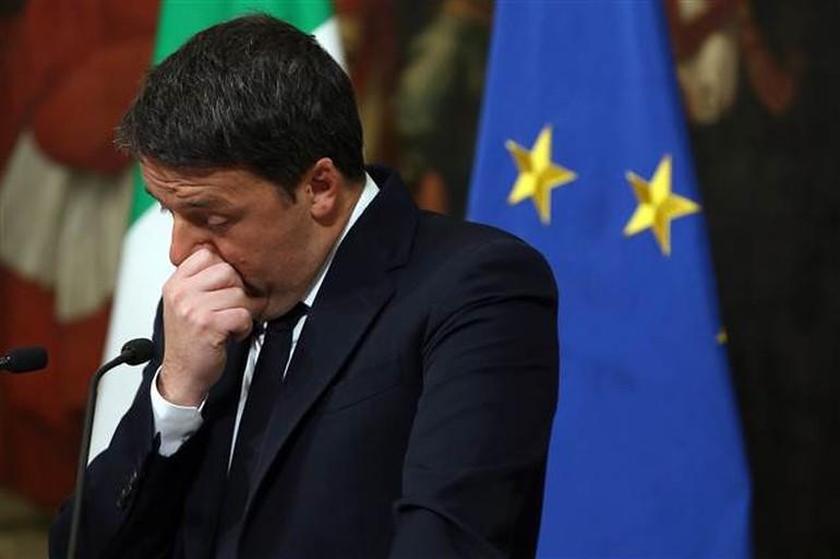 İtalya'da referandum sonuçlandı