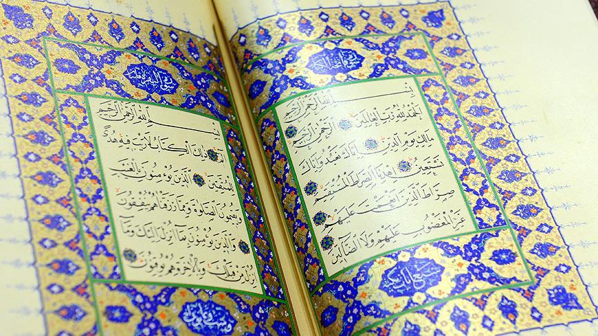 Mobil Kur'an-ı Kerim uygulamalarına dikkat!