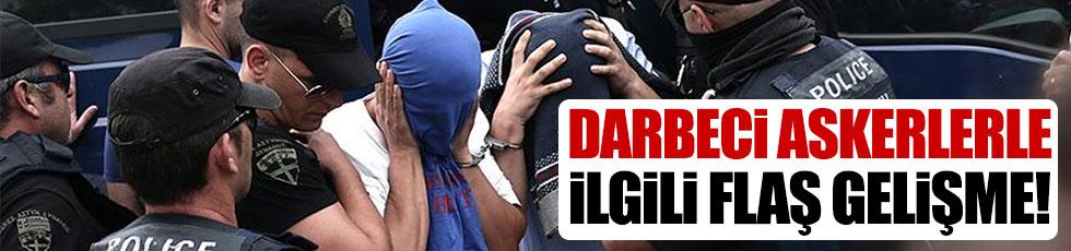 Yunanistan 3 darbeci askerin iadesi için kararını verdi