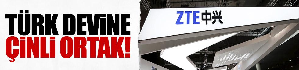 Çinli ZTE Netaş'ın yüzde 48'ini satın alıyor