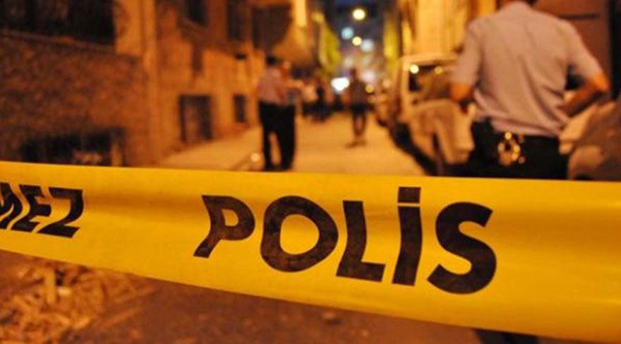 Diyarbakır'da AKP İl Başkanlığı önündeki polise EYP'li saldırı