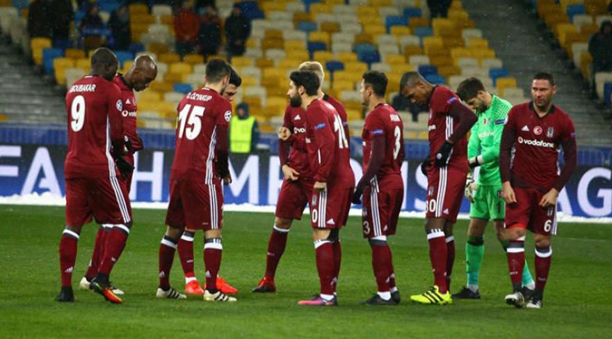 Kiev – Beşiktaş maçında şike mi vardı?