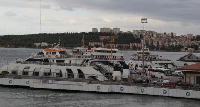 İDO 2017'de gemilerini kiralayacak