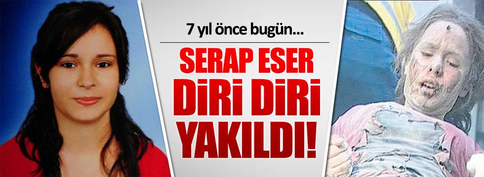 Serap Eser, ölümünün 7. yıldönümünde unutulmadı