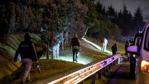 Terör savcısı Evliya Çalışkan'a silahlı saldırı