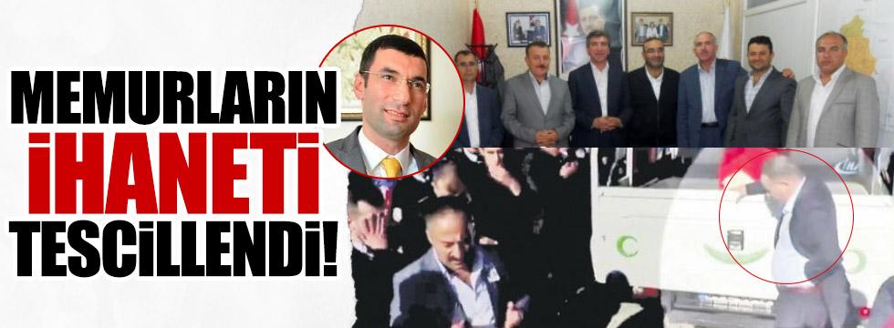 Kaymakam cinayetindeki AKP'li tutuklandı