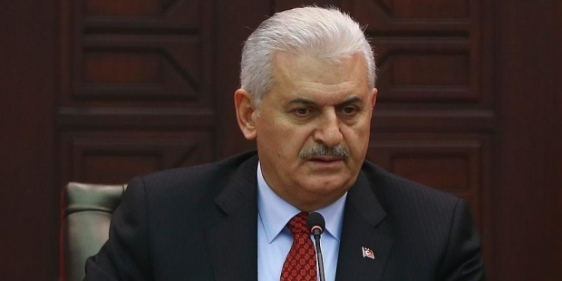 Başbakan Yıldırım'dan 'ekonomi' açıklaması