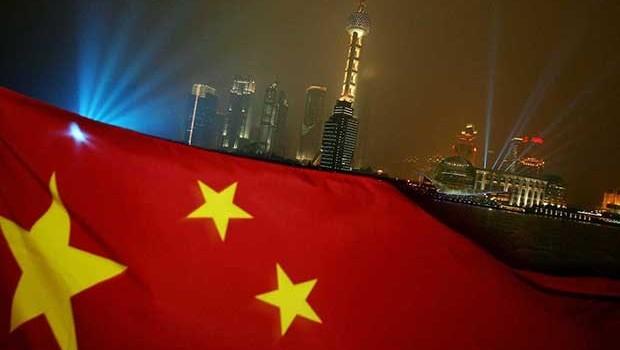 Çin ile Türkiye arasında bir ilk