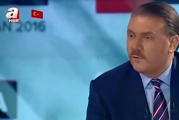 """""""Türkiye'de yemek programı yapan yabancılar ajan!"""""""