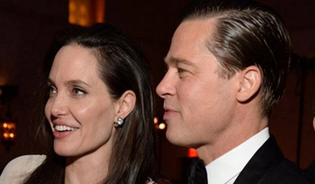 Brad Pitt'in talebi reddedildi