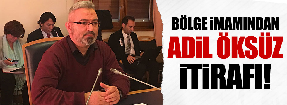 FETÖ itirafçısı Hasan Polat'tan kritik sözler