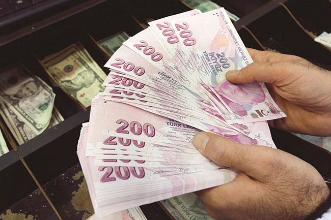 TL ve ruble dolar yerine geçer mi?