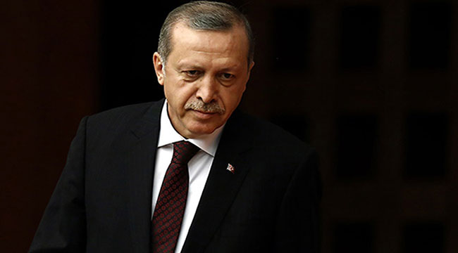 Erdoğan gezisini erteledi