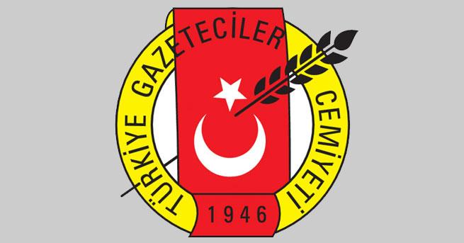 Yeniçağ'a yapılan saldırıya TGC'den kınama