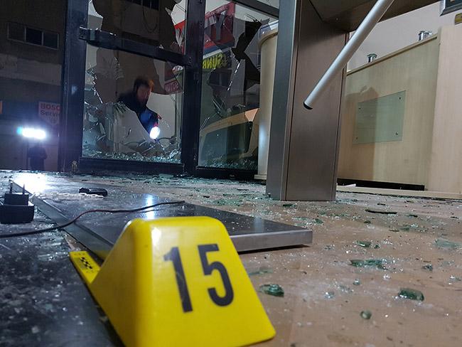 Yeniçağ'a saldırı Meclis gündeminde!