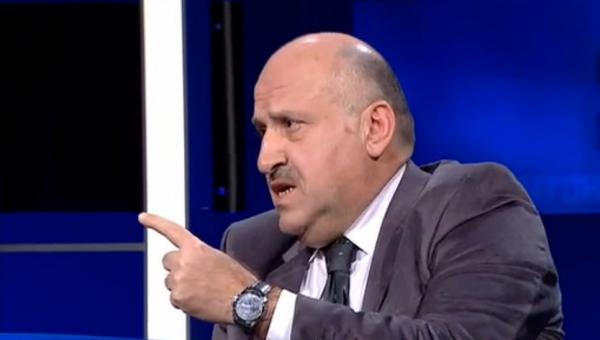Nazif Okumuş'tan Yeniçağ'a yapılan saldırıya sert tepki