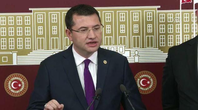 Seçim tarihleri ve AKP'nin MHP'ye yaptığı teklifin maddeleri açıklandı