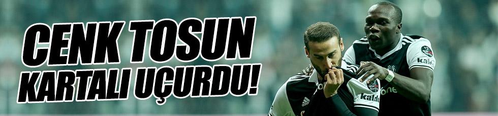 Beşiktaş 2-1 Bursaspor / Maç özeti