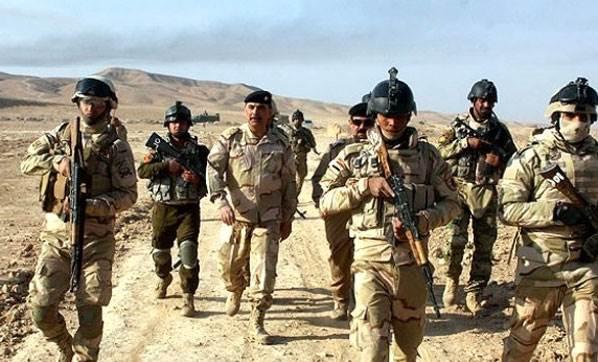 ABD, Irak ordusunu vurdu mu?