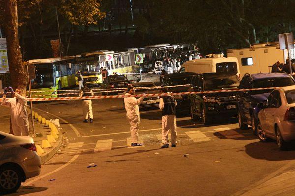 Spor dünyasından İstanbul'daki terör saldırısına tepkiler