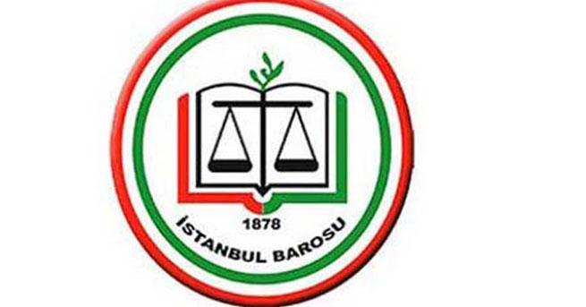 İstanbul Barosu'ndan patlama açıklaması
