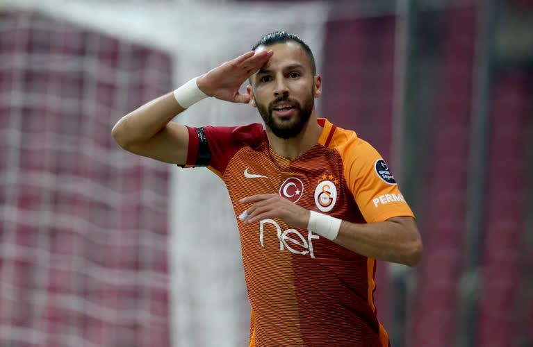 Galatasaray Gaziantepspor'u rahat geçti / Maç Özeti