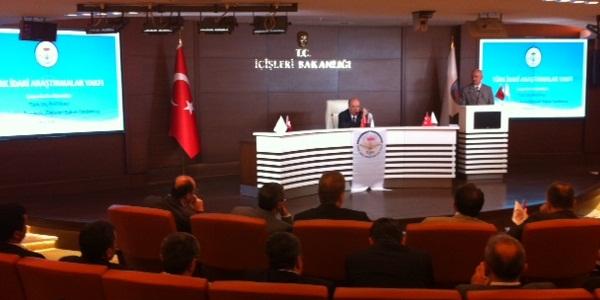İçişleri Bakanlığı gözaltı sayısını açıkladı
