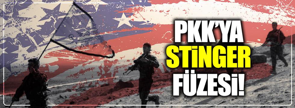 ABD'den YPG'ye yine silah yardımı
