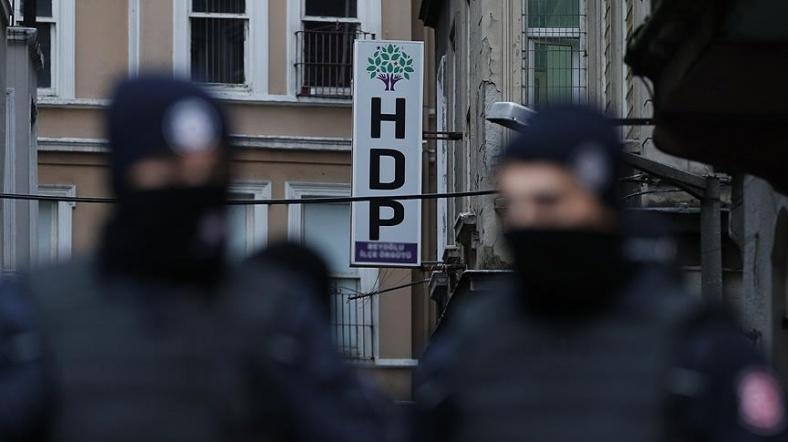 PKK - KCK operasyonu: 568 kişi gözaltına alındı