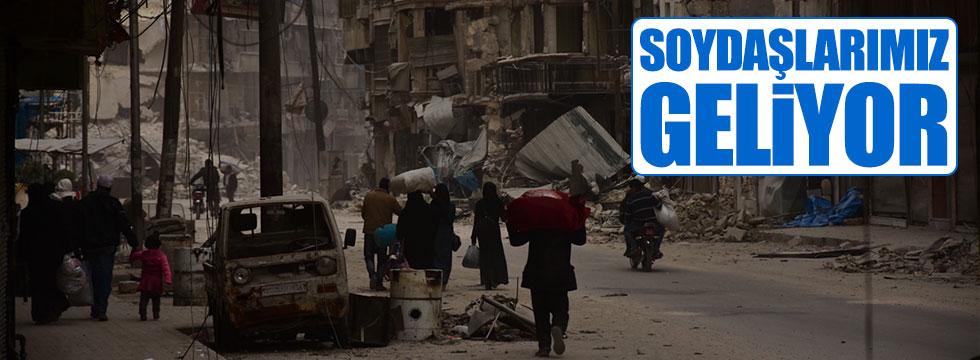 Bakan Şimşek: 80 bin Türkmen'i misafir edeceğiz
