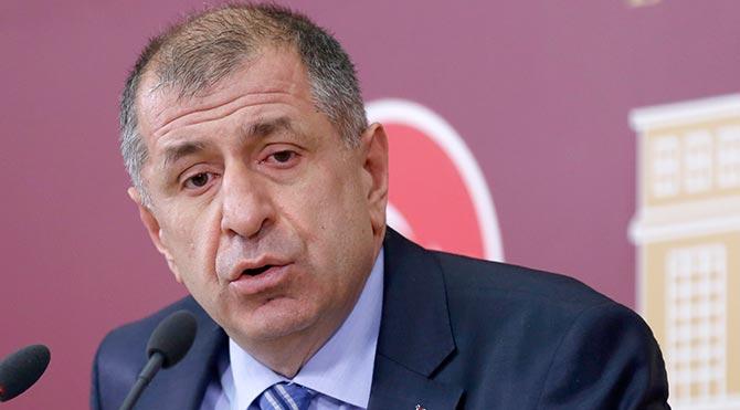 Ümit Özdağ, Fatih Ertürk'ün konuğu olacak