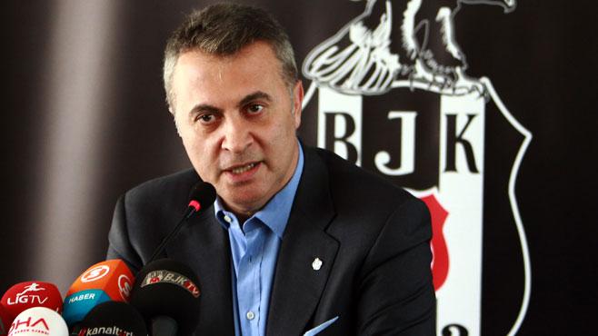 """Orman: """"Tarihe Beşiktaş'ın malını satan olarak geçmek istemiyorum"""""""